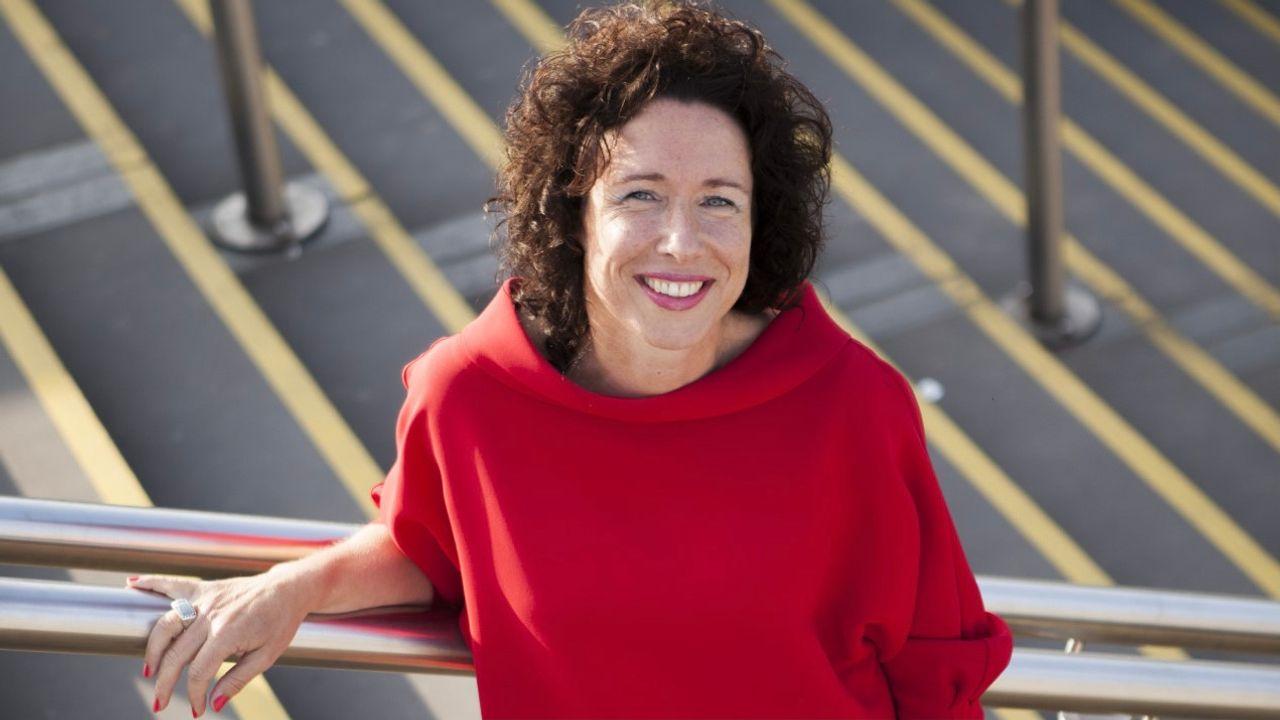 Directievoorzitter Tanja Peters vertrekt bij Het Hooghuis