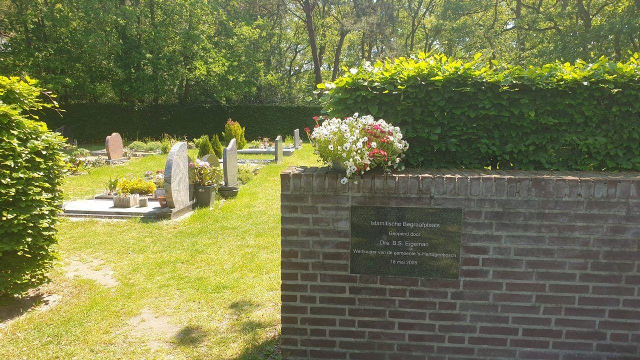 Gemeente bereid te praten over begraafplaatsen met 'eeuwige grafrust'