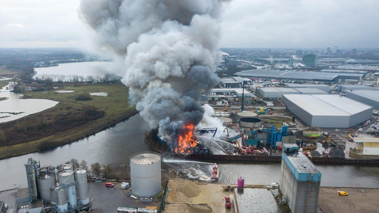 Waar is zorgenkindje AVI nog welkom na dertien branden in 18 maanden?