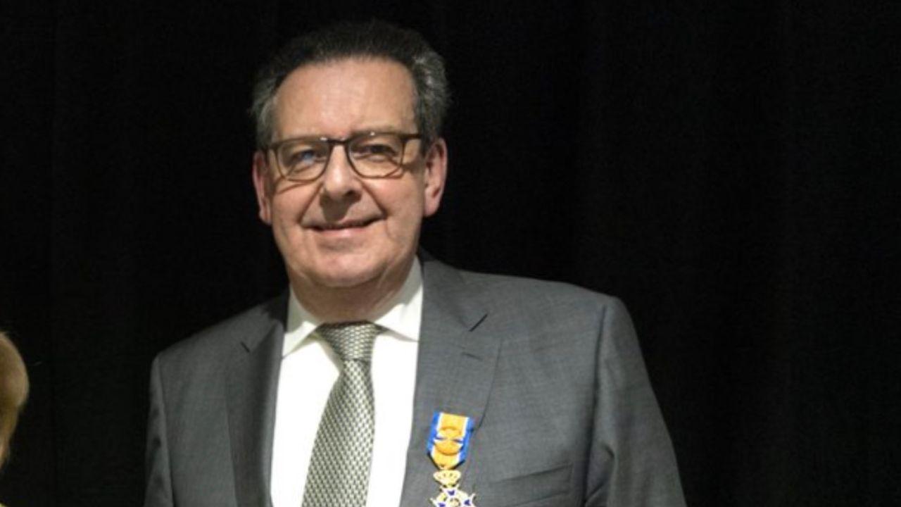 Bert Pauli voorzitter Raad van Commissarissen Bernhoven