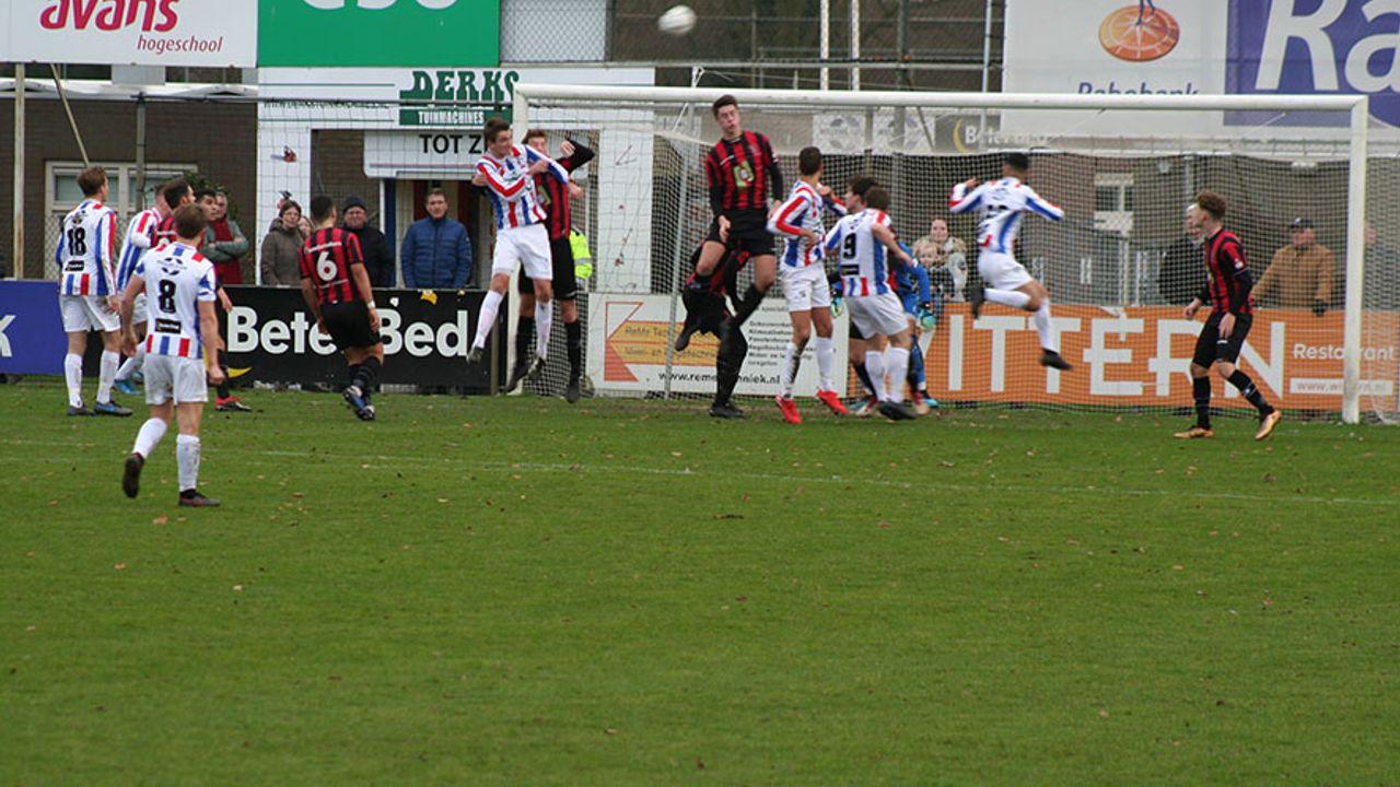 Zes voetbalclubs in Noordoost-Brabant bij '200 beste clubs' van Nederland