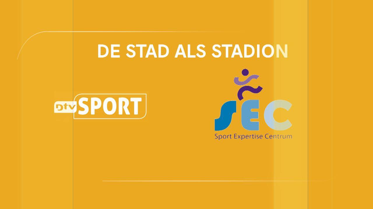 De stad als stadion: sportverenigingen in Geffen