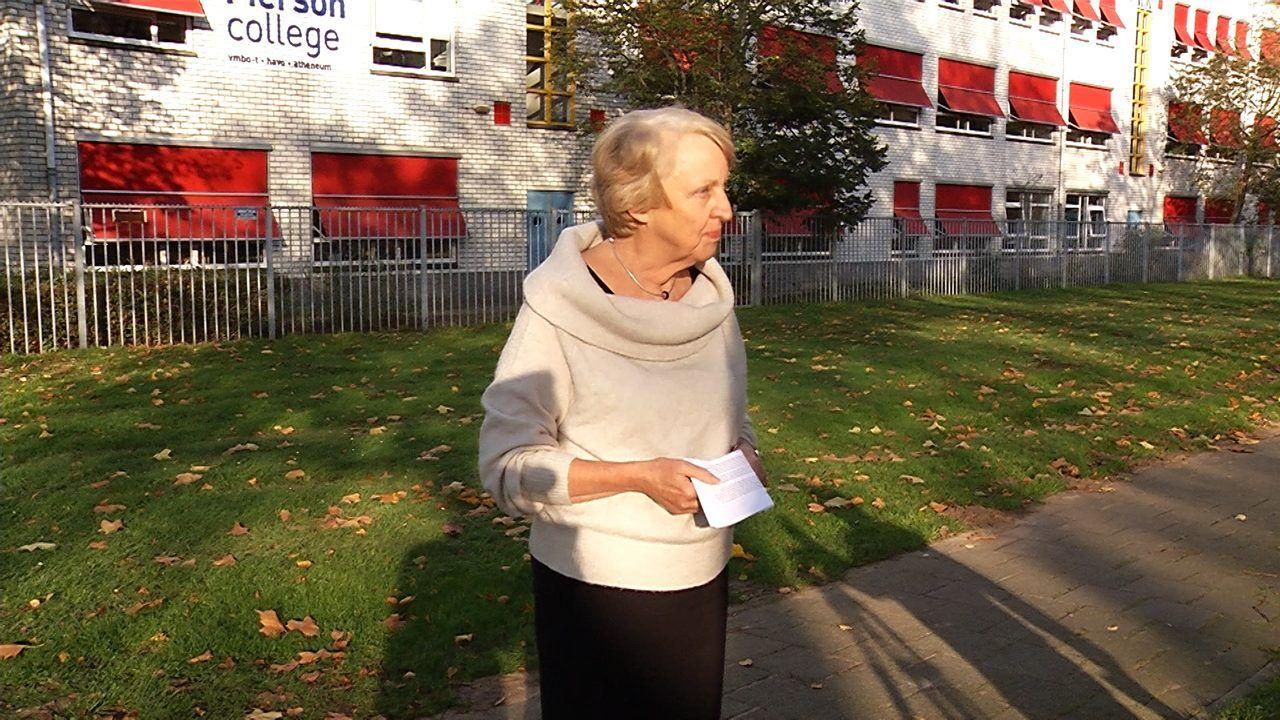 Oud-rector Alma van Bommel als kwartiermaker aan de slag met jeugdwerk Noord in Den Bosch