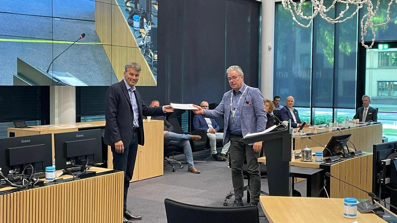 Rapport Arie den Dekker: geen sprake van fouten maar gemeente handelde niet volgens een duidelijke lijn