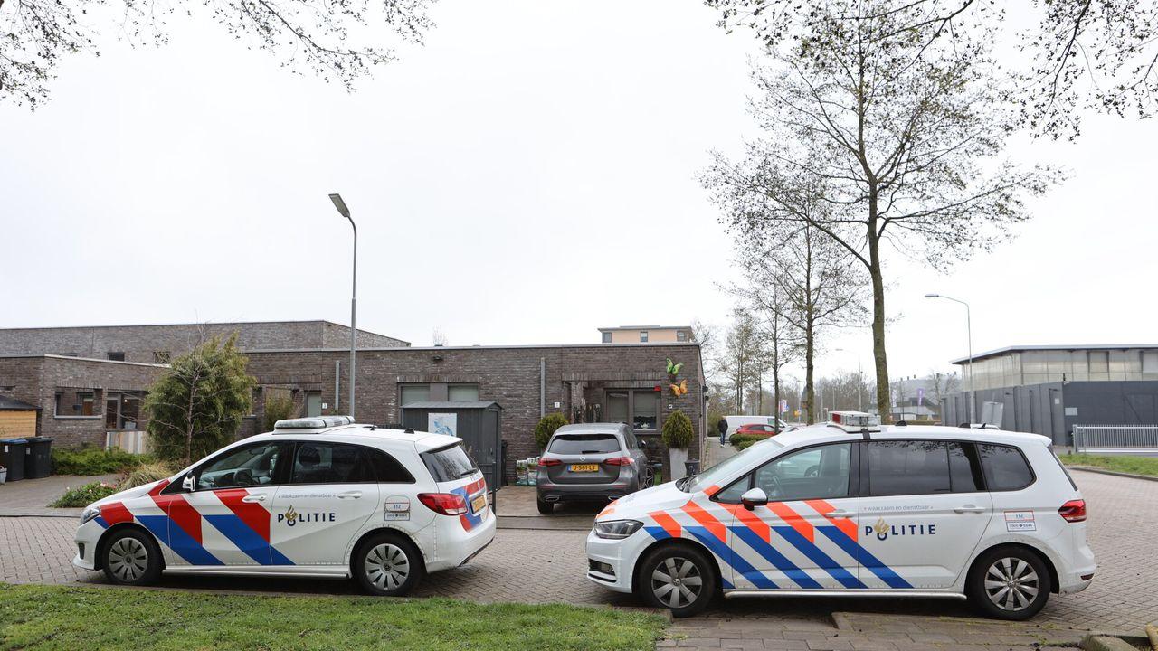 Woningoverval aan de Weddestede in Den Bosch, politie zoekt daders