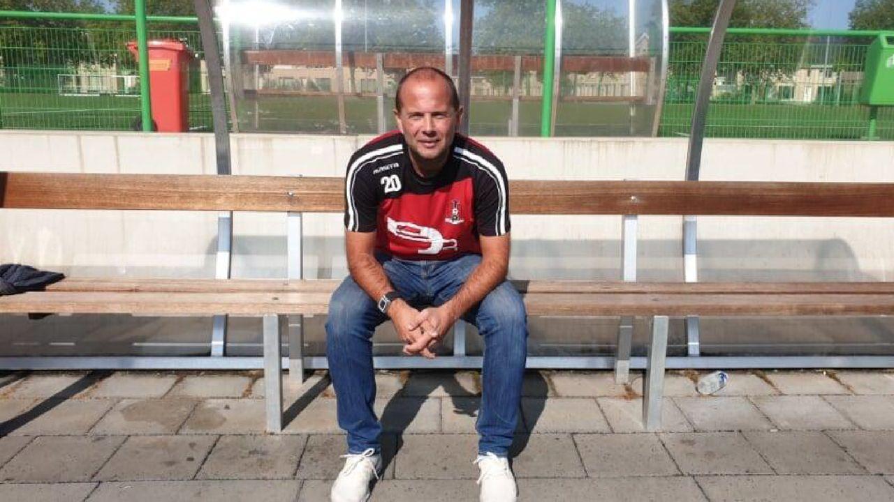 Jordy (45) uit Uden: 'Op een verjaardag komen waar allemaal stelletjes zijn vind ik wel lastig'