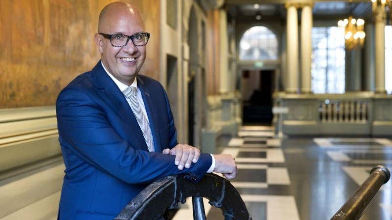 Burgemeester komt praten over veiligheid in Nuland en Vinkel
