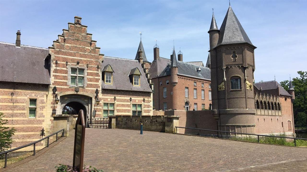 Kasteel Heeswijk krijgt een ton aan coronasteun van gemeente