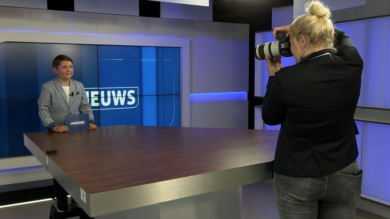Vince Heesakkers droomt van presentatie RTL Boulevard