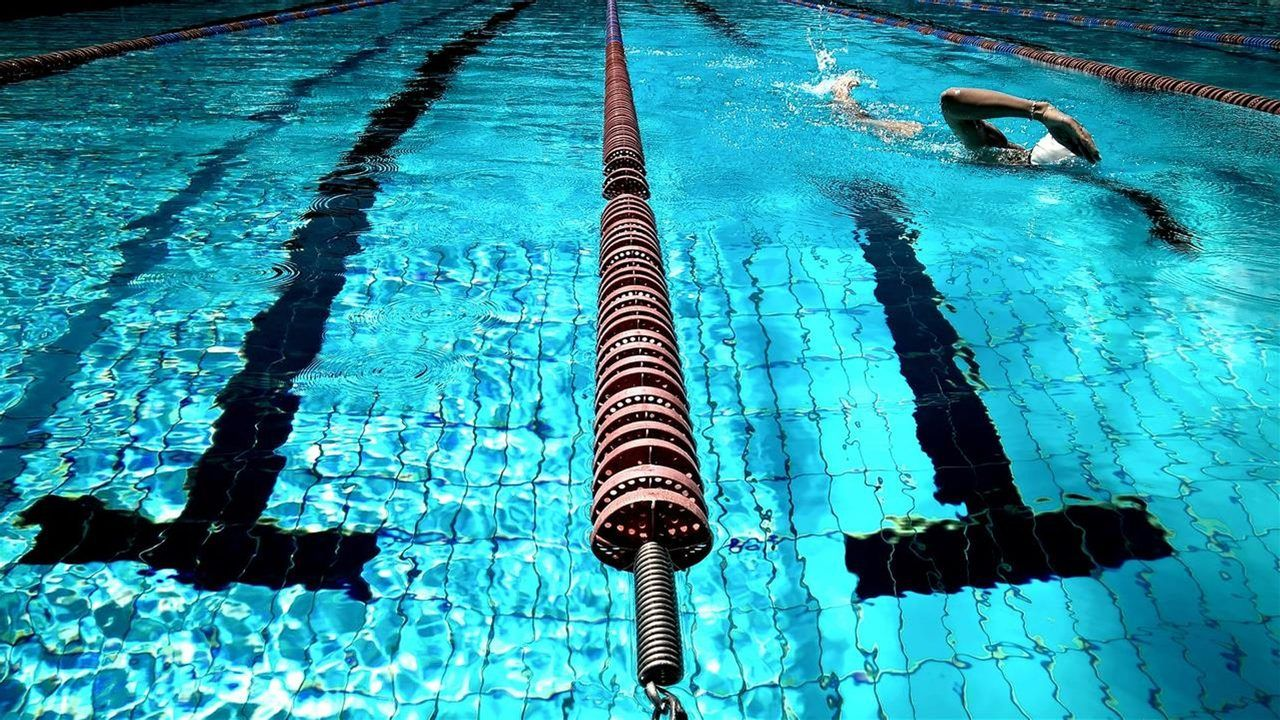 Verenigingen willen groter wedstrijdbad in het nieuwe Osse zwembad
