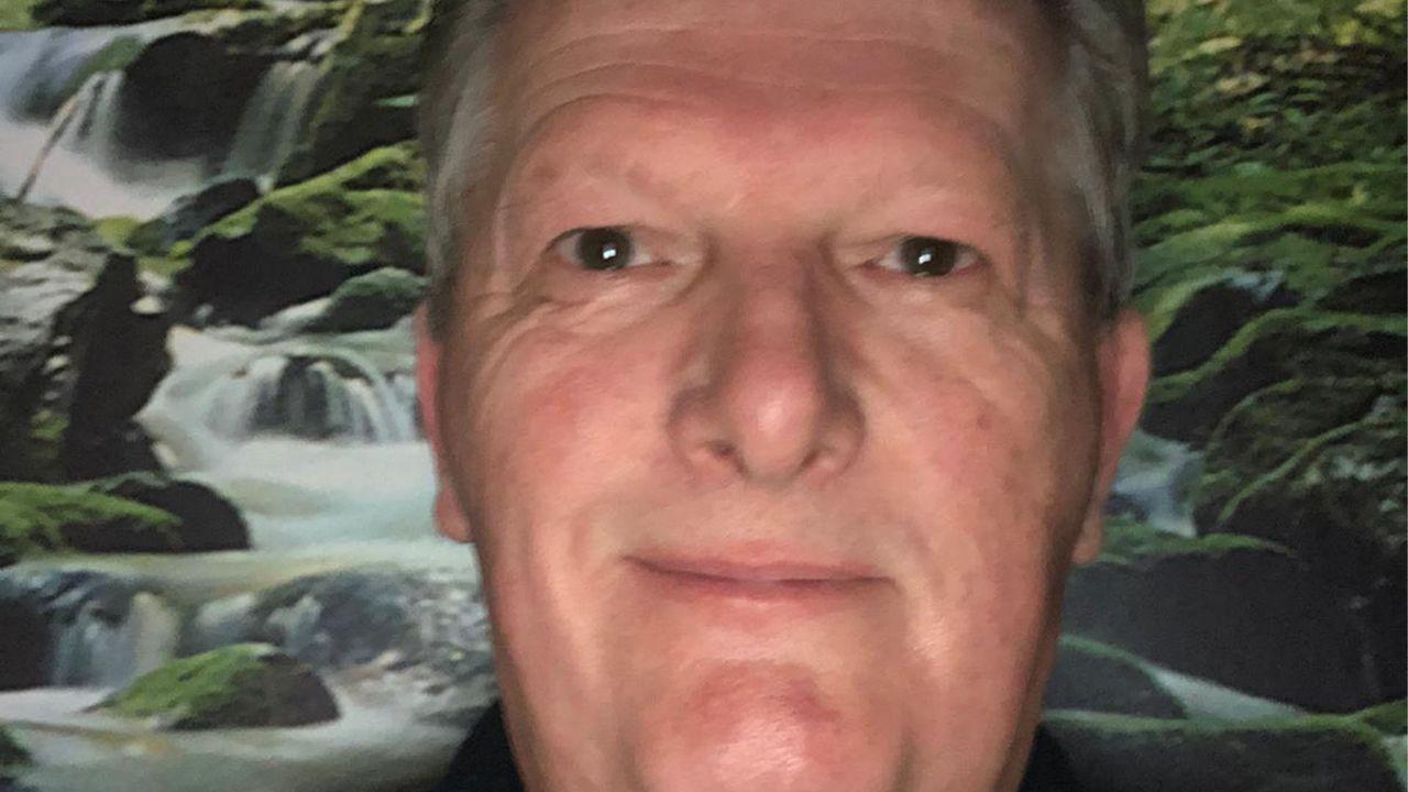 """Rob (60) uit Rosmalen: """"Als anderen het goed hebben, dan heb ik het zelf ook goed"""""""