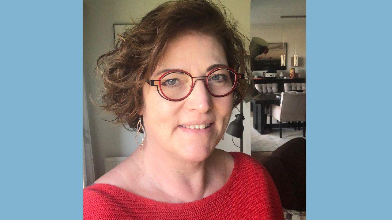 Maaike (53) uit Den Bosch: 'Ik zag het na al die jaren niet meer aankomen'