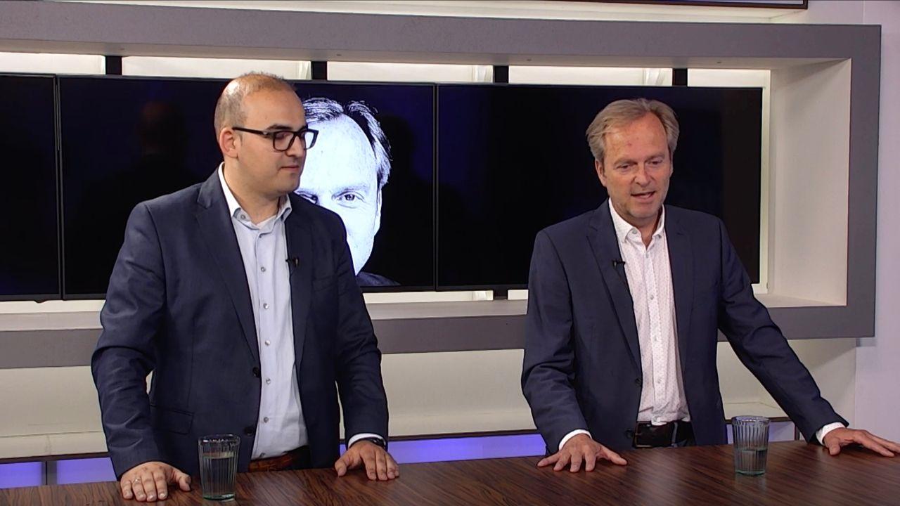 Lijsttrekkers D66 Oss en Bernheze willen in de coalitie