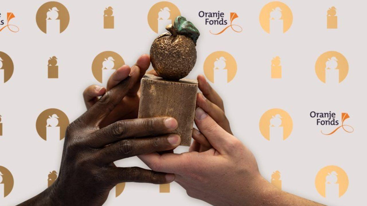 Join Us in Veghel en Ismes Huis in Den Bosch genomineerd voor 'Appeltje van Oranje 2021'