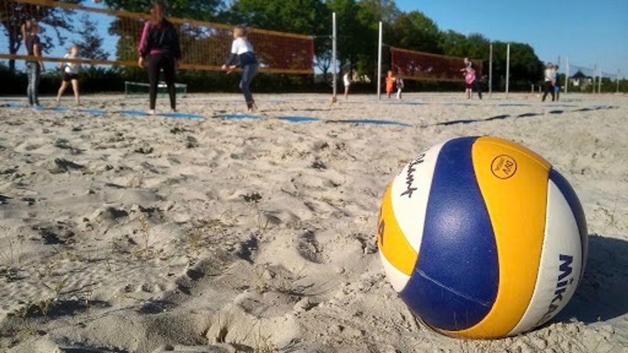 Uniek Sporten in Maaspoort voor mensen met beperking