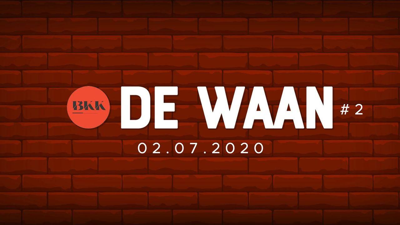 Raadslid Mathieu Bosch presenteert tweede editie De Waan