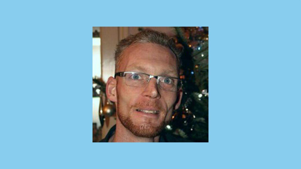 Martin (38) uit Vlijmen: 'Er waren periodes dat ik een ander leven wenste, op wat voor manier dan ook'