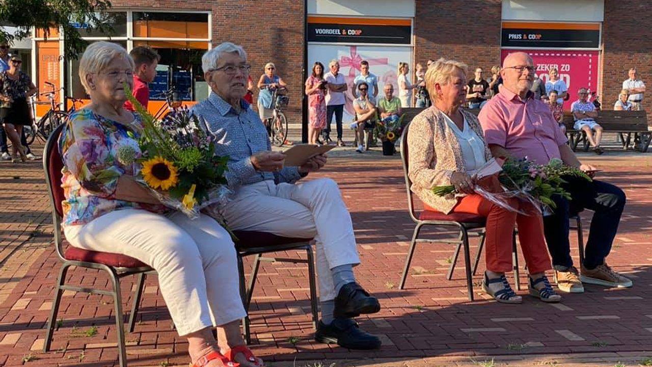 Heeswijk-Dinther verliest Gerard Barten (89)