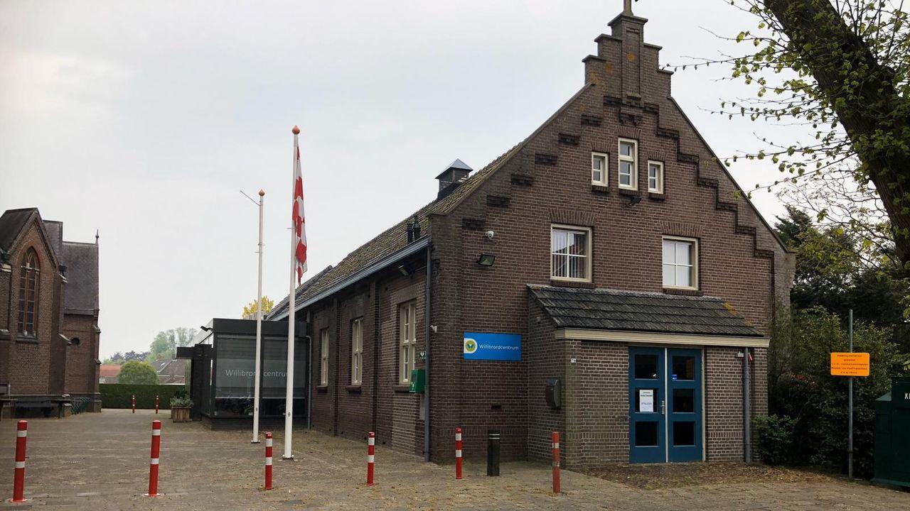 Willibrordcentrum krijgt geen financiële steun