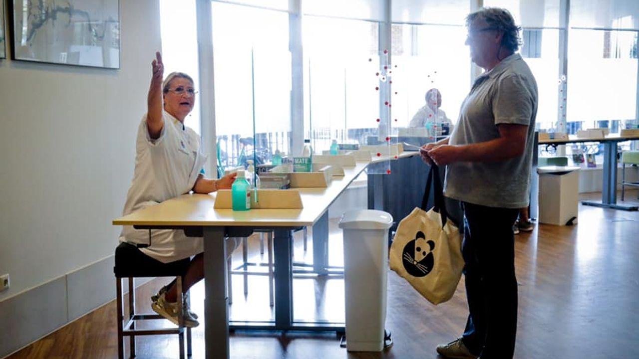 Ziekenhuis Bernhoven verandert aanmeldlocaties