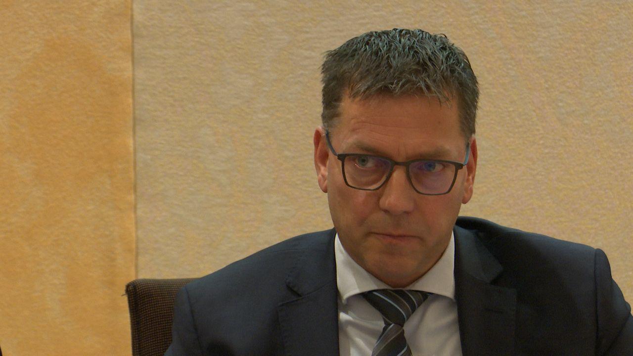 UdenPlus overweegt motie van afkeuring tegen wethouder Franko van Lankvelt