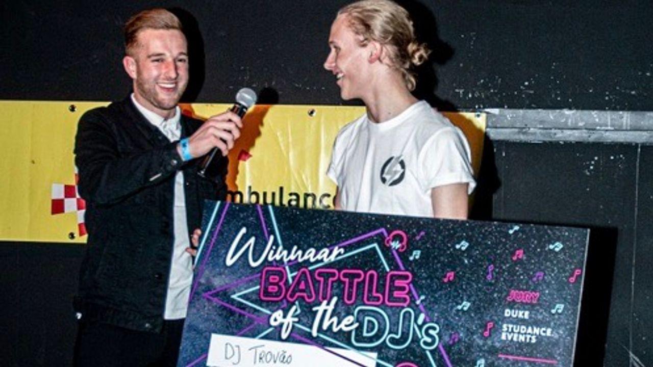 Bossche DJ-battle dit keer online
