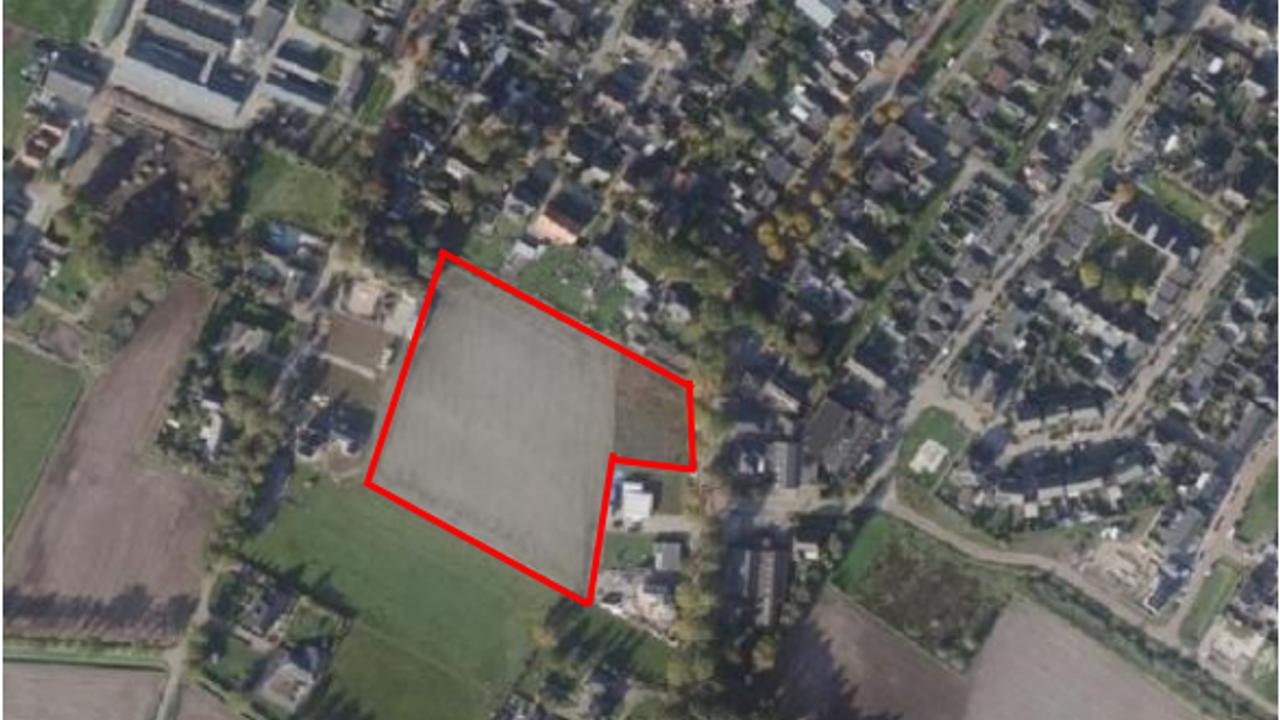 Stap naar Raad van State dreigt rond bouwplan Loosbroek