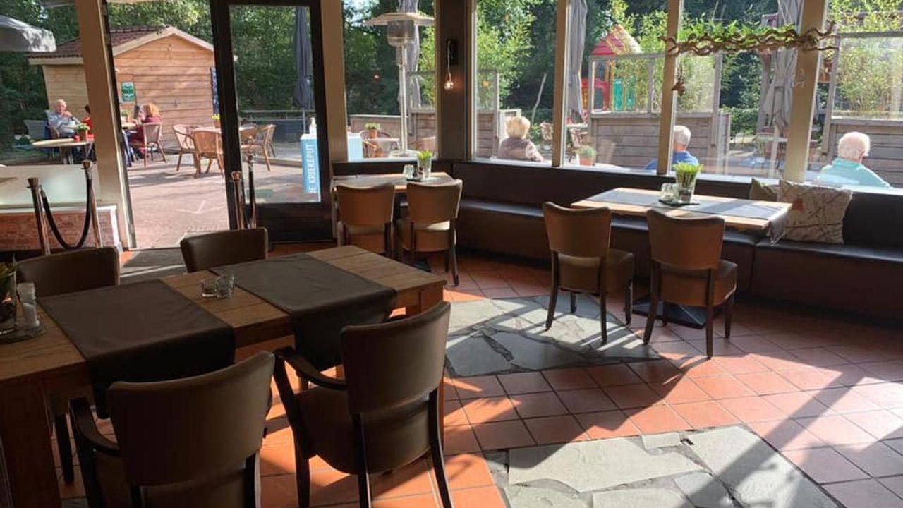 Restaurant De Kriekeput krijgt nieuwe eigenaren