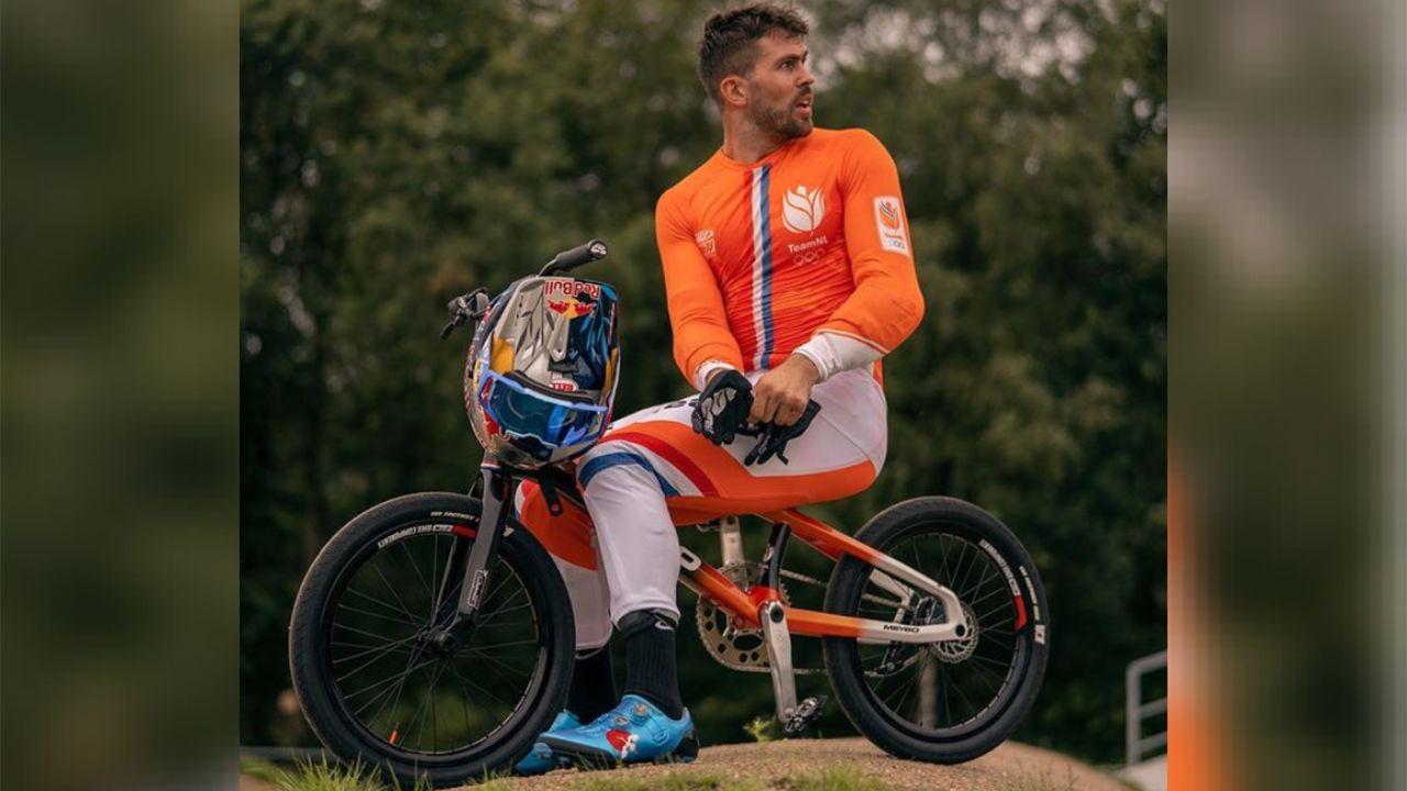 Geen BMX-finale Van Gendt, wel ander succes voor Heesche bondscoach