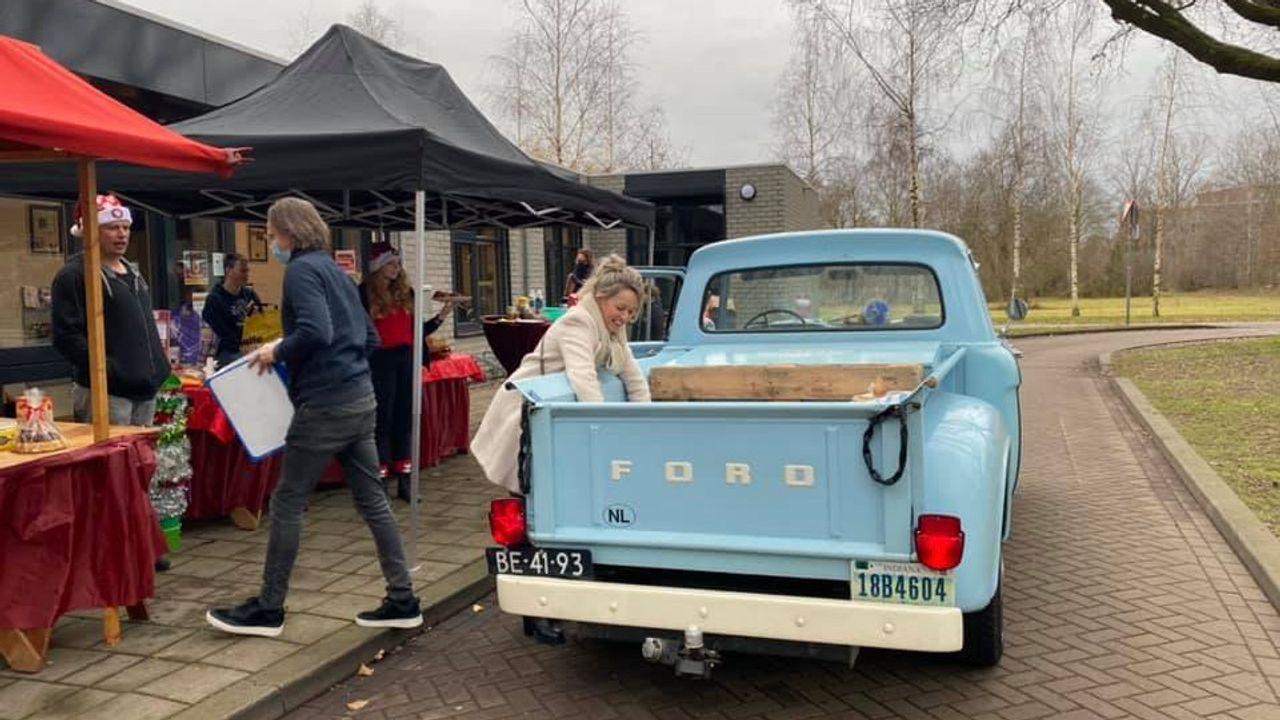 Missie X-Mas in Rosmalen was 'groot succes'