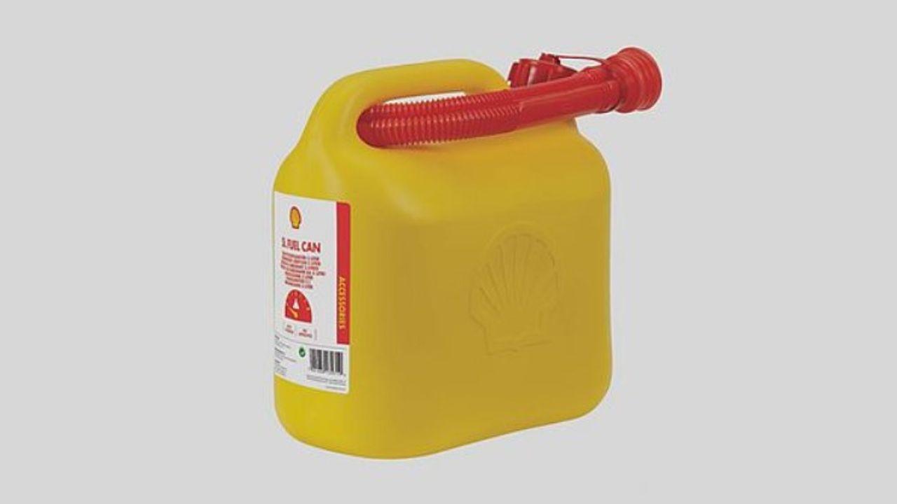 Mogelijk gele jerrycans gebruikt bij aanslag op Poolse supermarkt in Heeswijk-Dinther