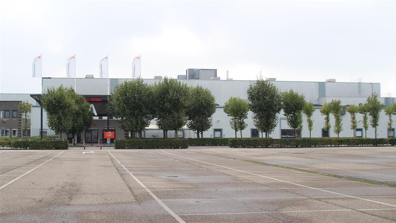 Prikken zonder afspraak kan volgende week weer in de Brabanthallen