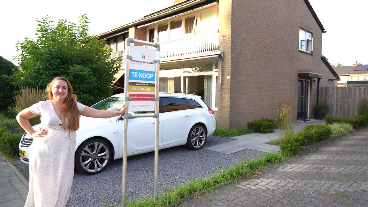 Woningzoekenden maken steeds gekkere sprongen om een huis te krijgen