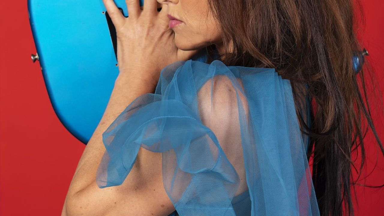 Zangeres Ellen ten Damme te zien tijdens nieuw theaterseizoen De Blauwe Kei