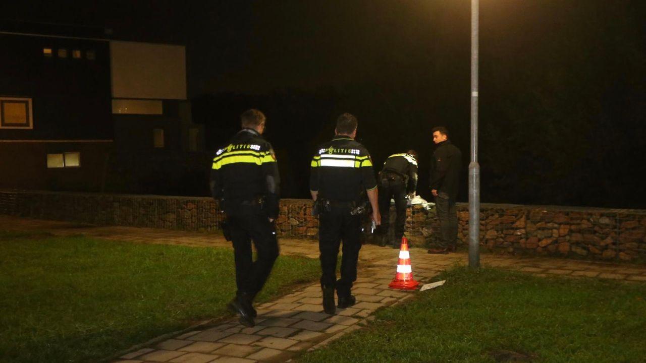 Politie Den Bosch onderzoekt mislukte poging tot beroving