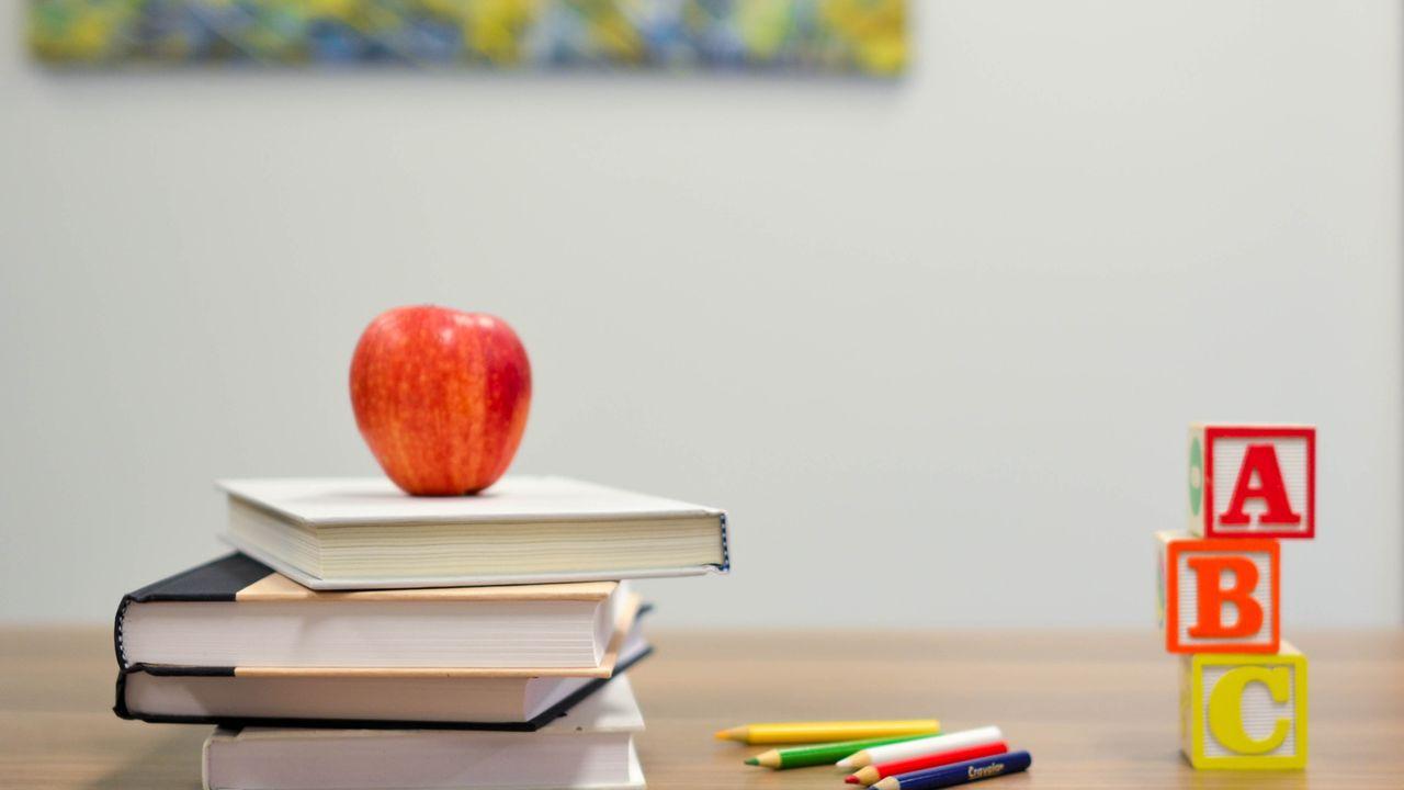 Basisscholen in de regio weer open, waar het winterse weer het toeliet