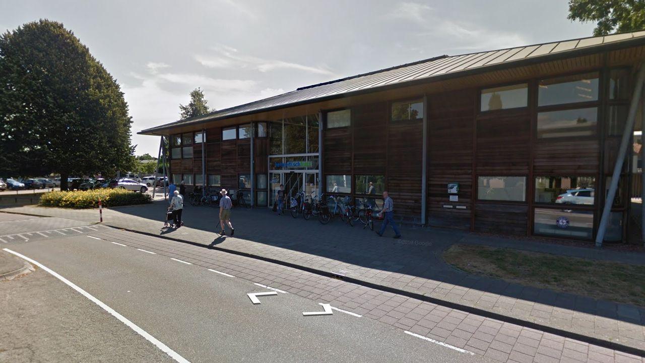 Bernhoven-prikpost in Veghel verhuist per 1 april naar nieuwe locatie