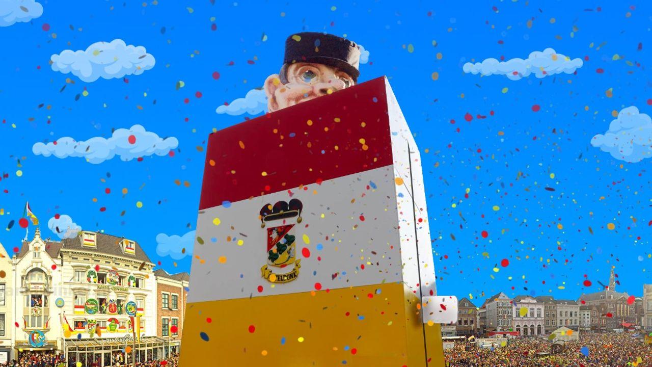 Oproep Gewoon ge-DREVEN: 'bescherm carnaval als cultureel erfgoed tegen actievoerders'