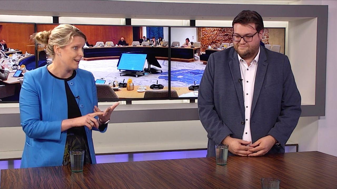 CDA en VVD in Den Bosch met nieuw elan verkiezingen in