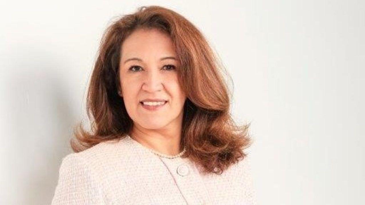 Adriana Hernández 18e op lijst 50PLUS Tweede Kamerverkiezingen