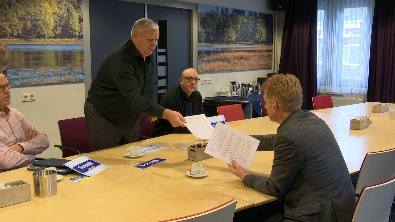 Veel vraagtekens in Eerste Kamer over fusie Uden en Landerd