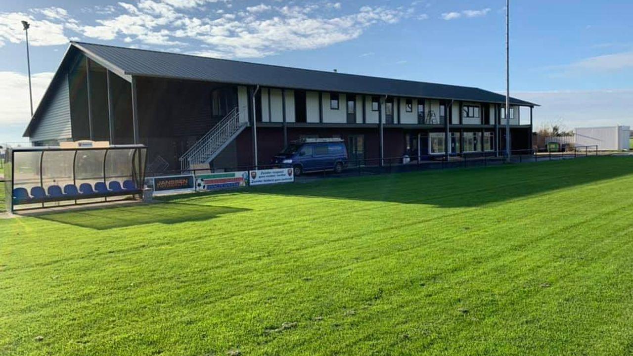 Met nieuw clubhuis is MOSA'14 klaar voor de toekomst