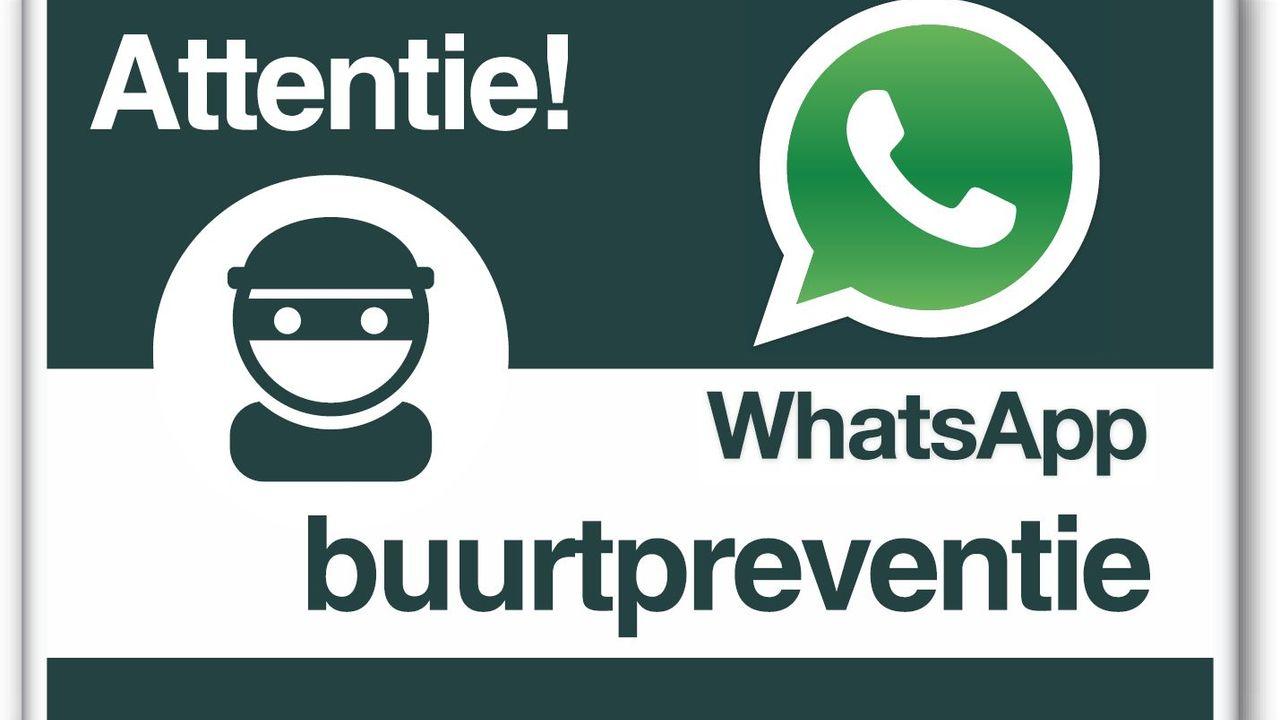 Gemeente Uden wil meer WhatsApp-groepen in de buurt