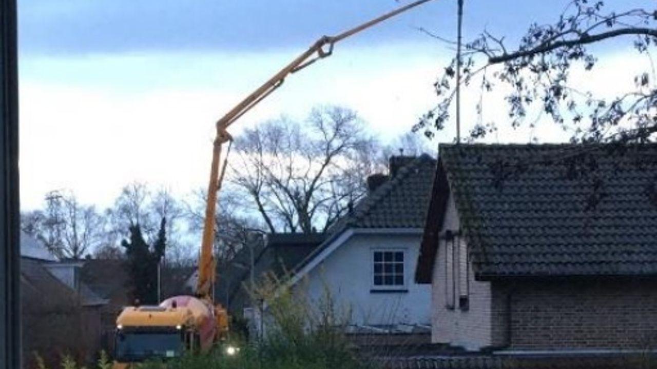 Bosch Belang concludeert: ombouw naar bedrijfspand gaat door ondanks bouwstop