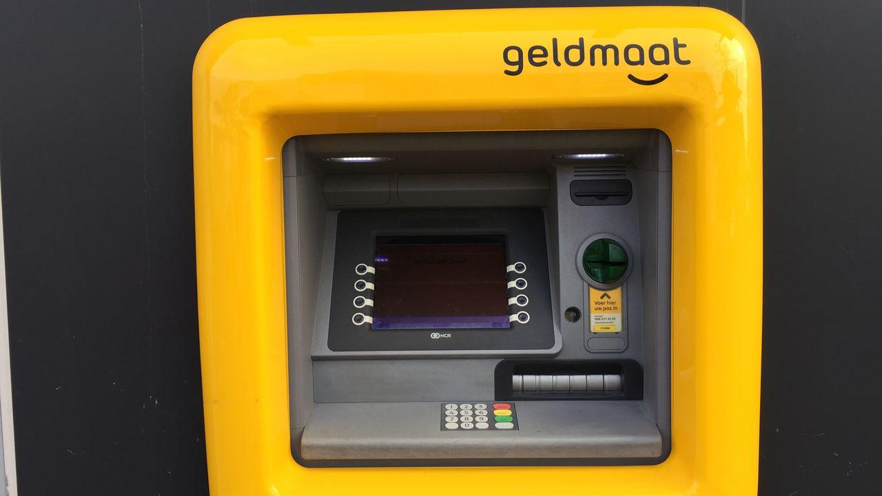 Ravenstein heeft straks weer een geldautomaat