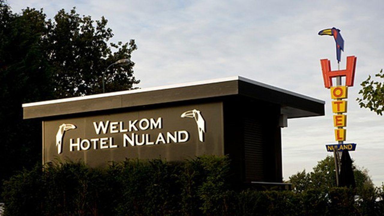 Toestemming voor reclamemast bij Van der Valk in Nuland