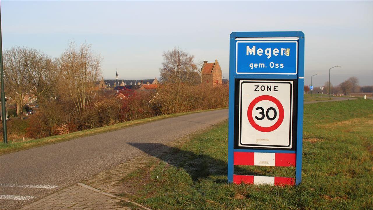 SP en VDG stellen vragen over stankoverlast in Megen