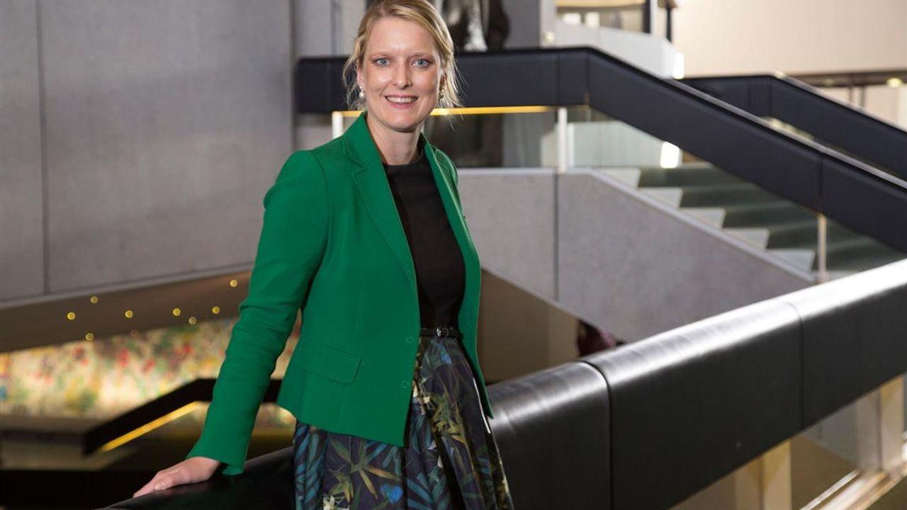 Marianne van der Sloot lijsttrekker CDA Den Bosch: 'De juiste vrouw op de juiste plek'
