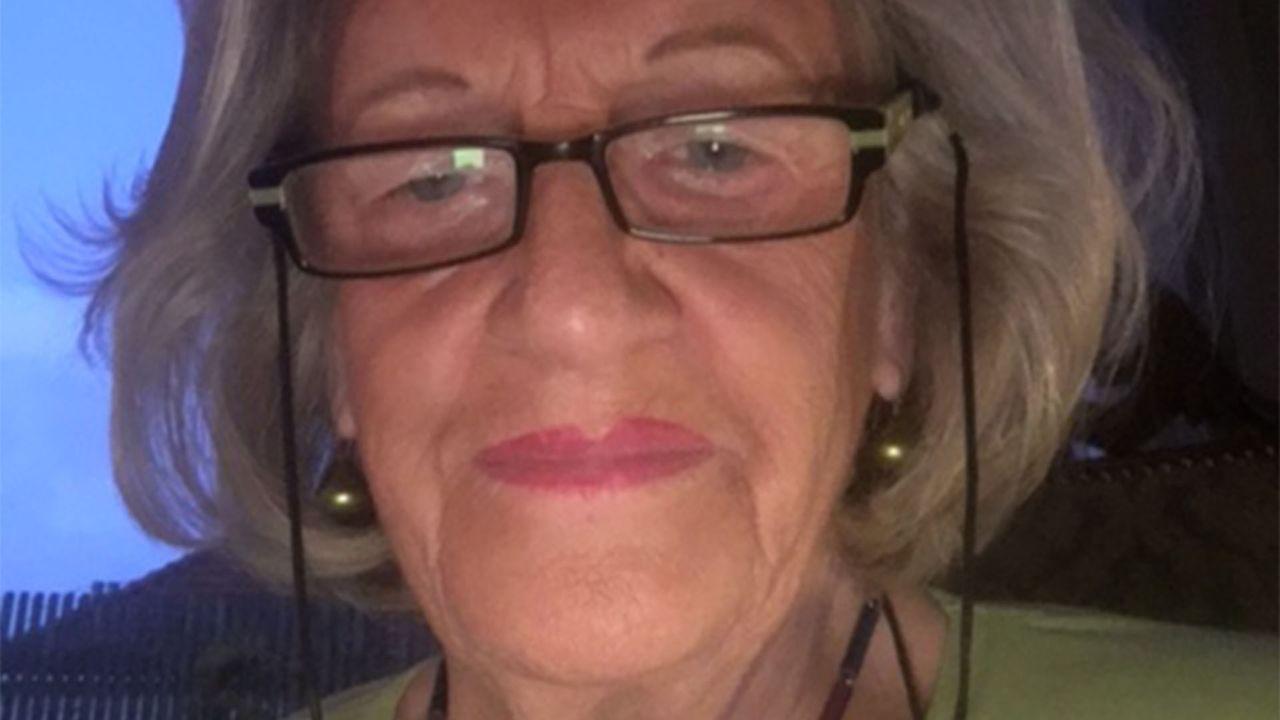 """Renée (74) uit Den Bosch: """"Je zal toch maar student zijn nu?!"""""""