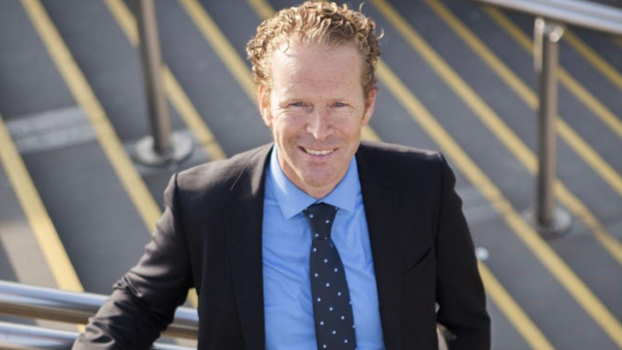 Jeroen Donders benoemd tot rector Het Hooghuis